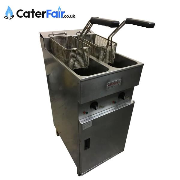 Valentine V2200 Fryer