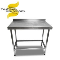 Used steel table for sale