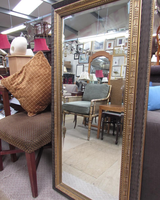 Used Ornate mirror
