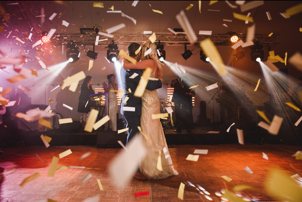 Marquee Wedding Company for Sale