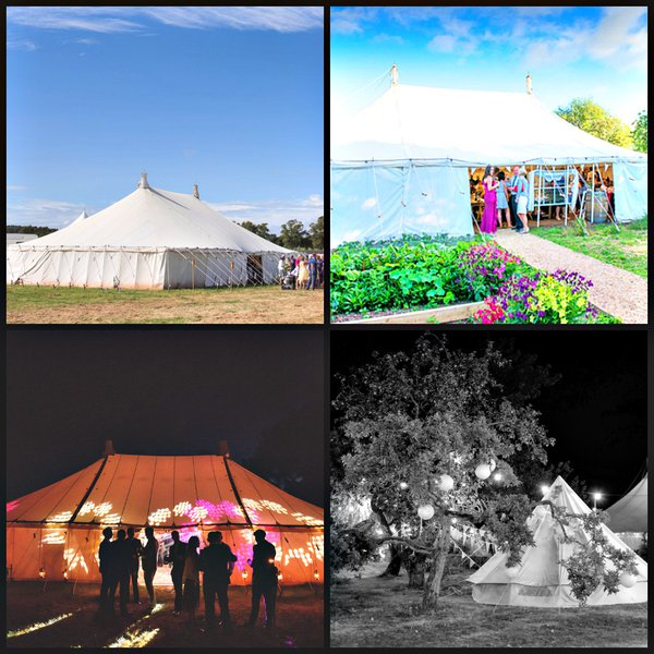 Marquee Wedding Business for Sale