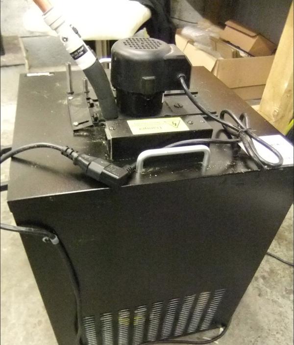 Secondhand Cooler