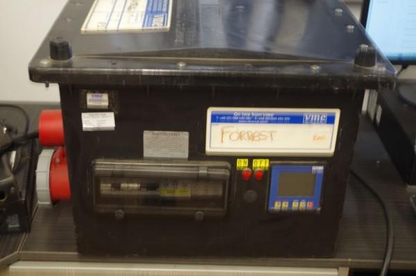 Three phase distro box for sale