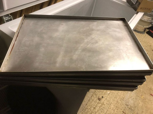 Stainless steel rack for sale
