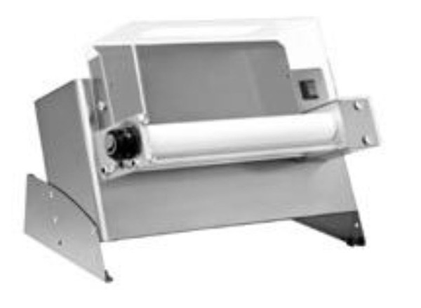 Used dough roller