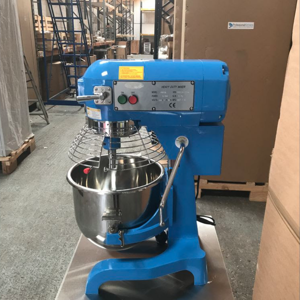 Secondhand planetary mixer