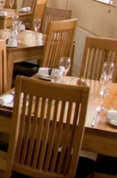 Refurbished chairs for sale