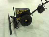 Used ice king cutter