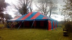Festival Hire business for sale
