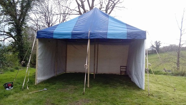 South Wales Marquee Hire Business