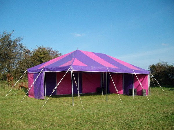 South Wales Marquee Hire Business Opportunity