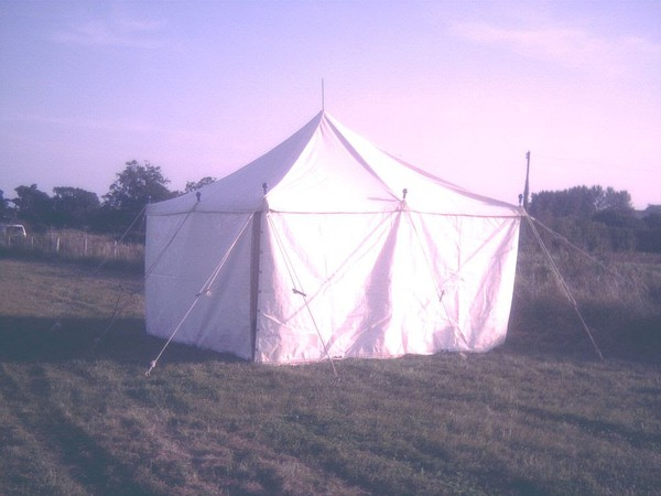 Southern Wales Marquee Business For Sale
