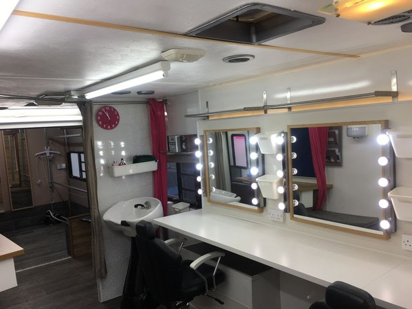 Film and Tv trailer for sale