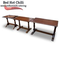 Used rectangle table for sale
