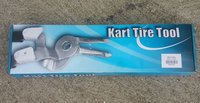 Kart Tyre Changing Tongs
