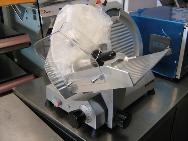 Maestrowave Meat Slicer