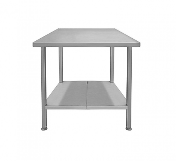 New steel table for sale