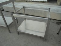 Commercial oven stand / base for sale