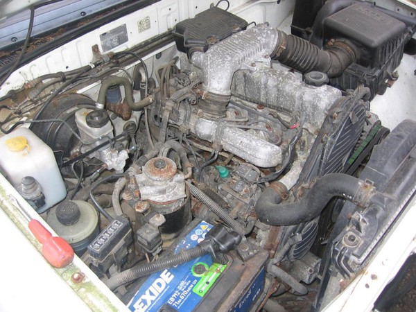Ford pick up for sale