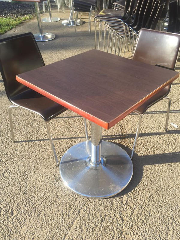 square restaurant tables for sale