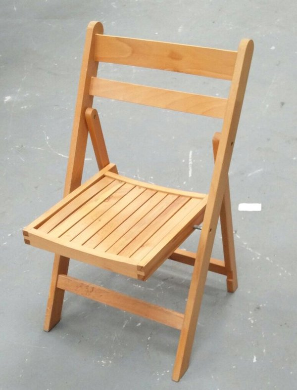 versatile folding wooden chairs