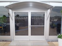 Marquee door used for sale