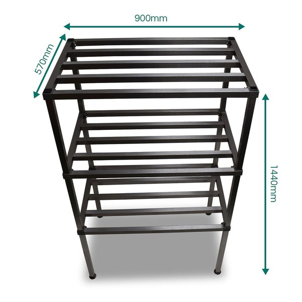 Used shelving for sale