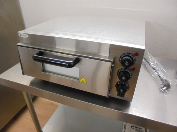 New pizza oven for sale
