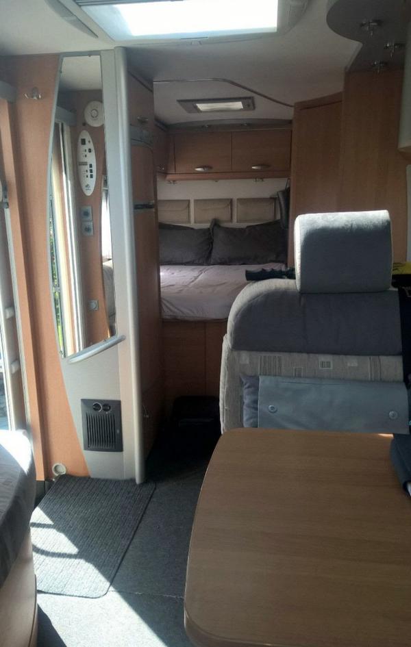 Renault campervan for sale