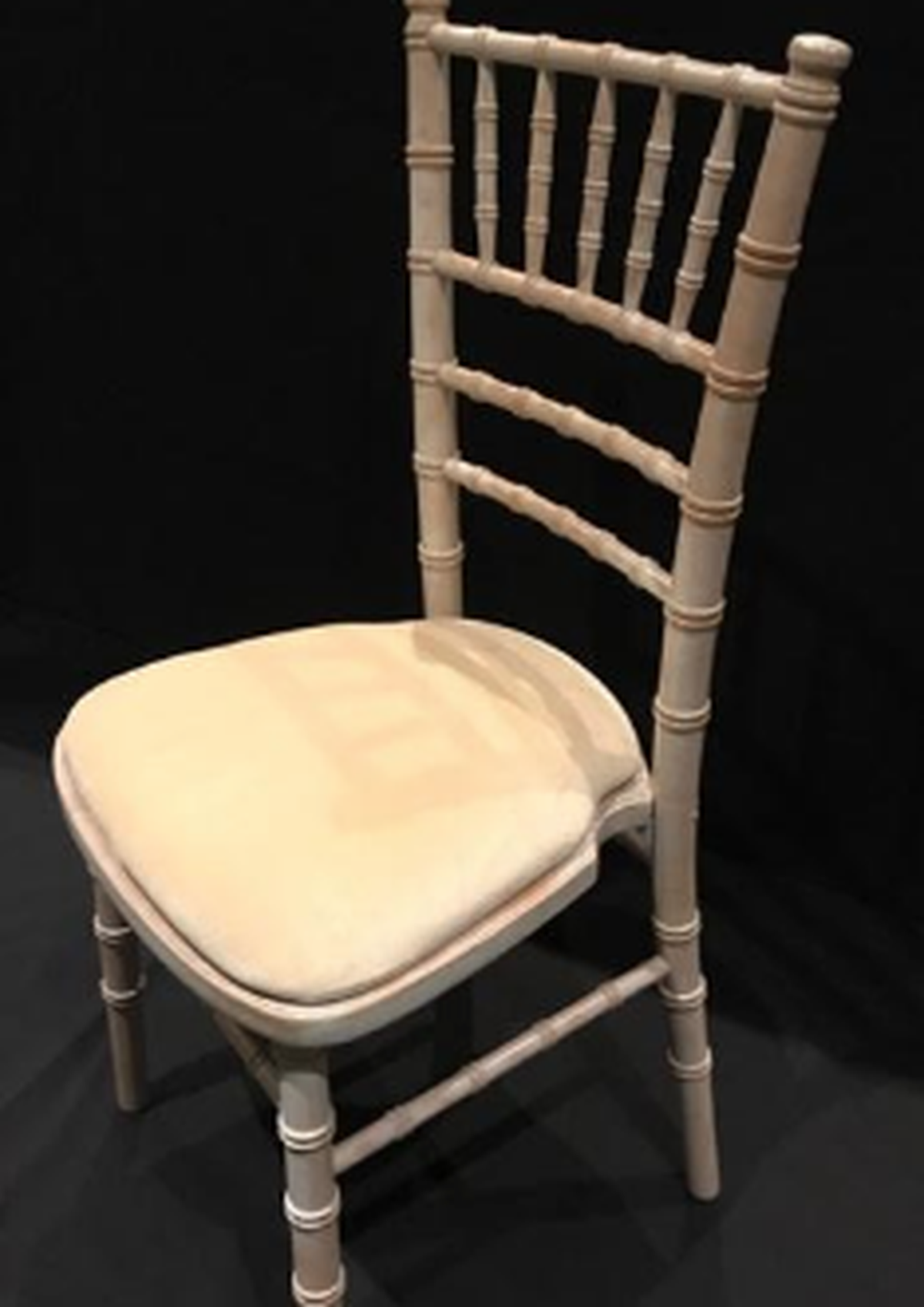 Secondhand Hotel Furniture Banquet Chair Brand New