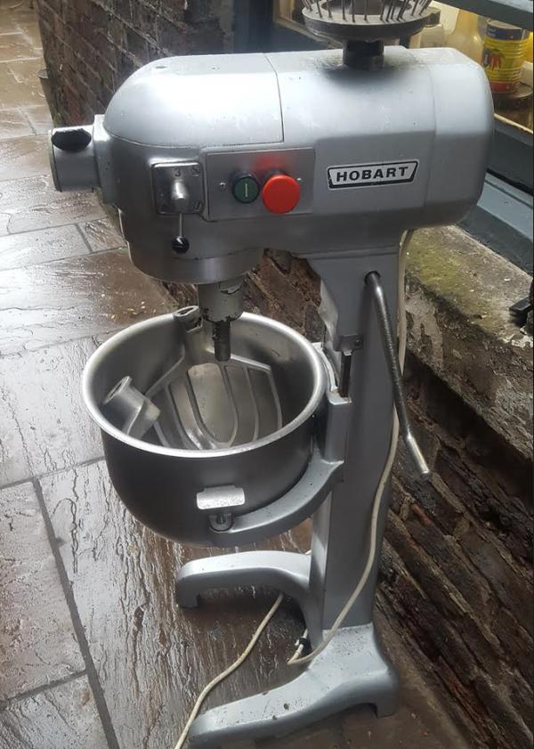 Dough mixer for sale