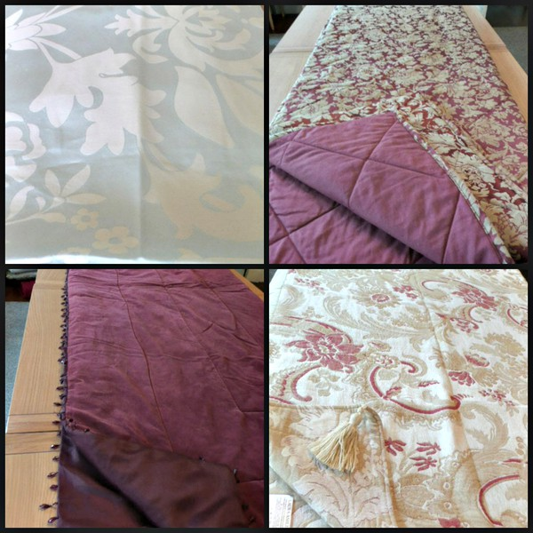 Hotell linen for sale