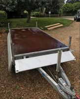 Dropside trailer for sale