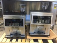 Bean to cup coffee machine for sale
