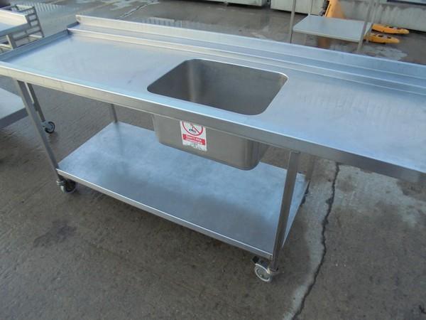 Dishwasher sink UK