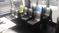 Strata Restaurant Chair