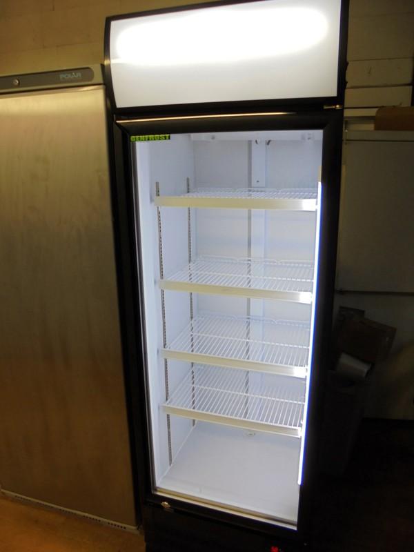 Upright fridge for sale UK
