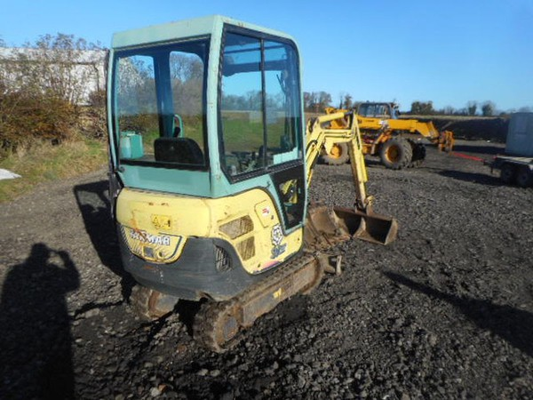 digger for sale