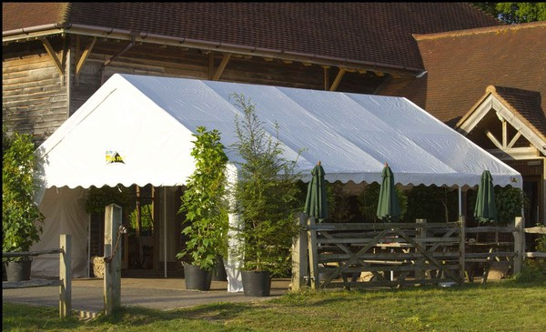 Buy Marquee hire business