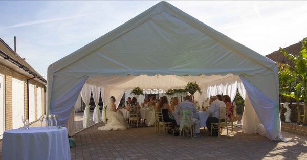 Marquee Hire Business Opportunity