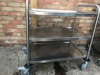 steel trolley for sale