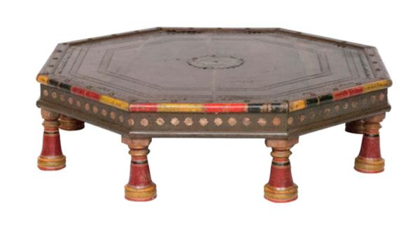 Bajot low table
