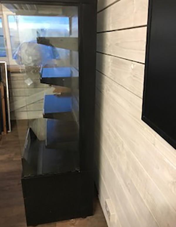 Slimline Multi deck fridge Secondhand