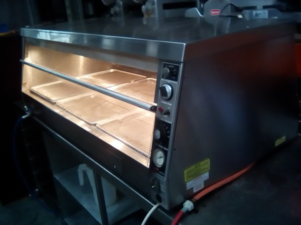 Used Henny Penny HC3 for sale