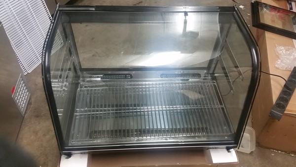 refrigerated display UK
