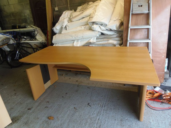 Used office table for sale