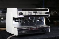 Reconditioned 2 group coffee machine