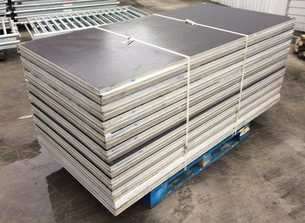 Topline Prolyte StageDex 2m x 1m
