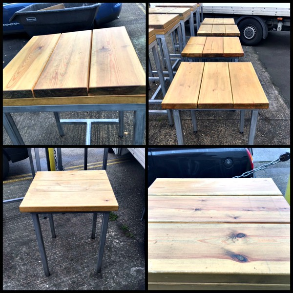 Tables for sale London