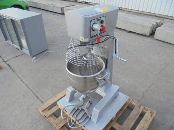 Planetary mixer for sale